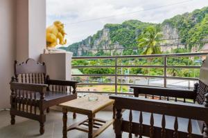 The Nine Hotel @ Ao Nang, Hotel  Ao Nang Beach - big - 39