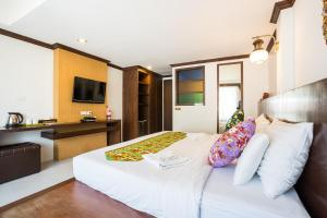 The Nine Hotel @ Ao Nang, Hotels  Ao Nang Beach - big - 38