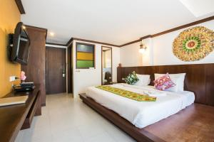 The Nine Hotel @ Ao Nang, Hotels  Ao Nang Beach - big - 37