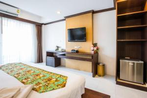 The Nine Hotel @ Ao Nang, Hotel  Ao Nang Beach - big - 36