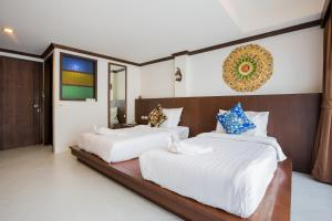 The Nine Hotel @ Ao Nang, Hotels  Ao Nang Beach - big - 15