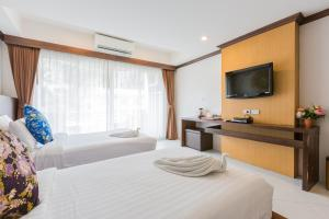 The Nine Hotel @ Ao Nang, Hotels  Ao Nang Beach - big - 2