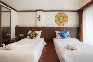 The Nine Hotel @ Ao Nang, Hotels  Ao Nang Beach - big - 10
