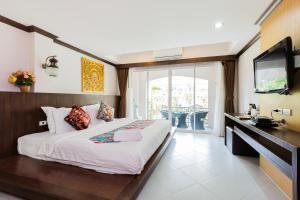 The Nine Hotel @ Ao Nang, Hotel  Ao Nang Beach - big - 11