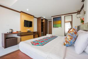 The Nine Hotel @ Ao Nang, Hotel  Ao Nang Beach - big - 9