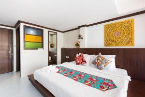 The Nine Hotel @ Ao Nang, Hotels  Ao Nang Beach - big - 8