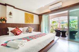 The Nine Hotel @ Ao Nang, Hotels  Ao Nang Beach - big - 7