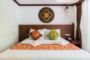 The Nine Hotel @ Ao Nang, Hotels  Ao Nang Beach - big - 54