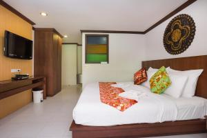The Nine Hotel @ Ao Nang, Hotels  Ao Nang Beach - big - 31