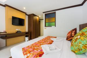 The Nine Hotel @ Ao Nang, Hotel  Ao Nang Beach - big - 30