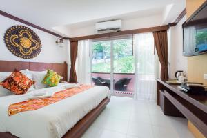 The Nine Hotel @ Ao Nang, Hotel  Ao Nang Beach - big - 29
