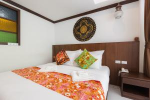 The Nine Hotel @ Ao Nang, Hotels  Ao Nang Beach - big - 28