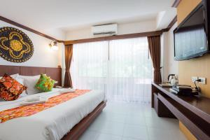 The Nine Hotel @ Ao Nang, Hotels  Ao Nang Beach - big - 27