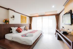 The Nine Hotel @ Ao Nang, Hotels  Ao Nang Beach - big - 26