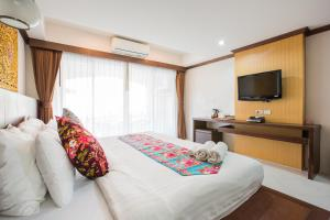 The Nine Hotel @ Ao Nang, Hotel  Ao Nang Beach - big - 25