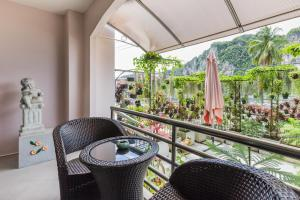 The Nine Hotel @ Ao Nang, Hotels  Ao Nang Beach - big - 23