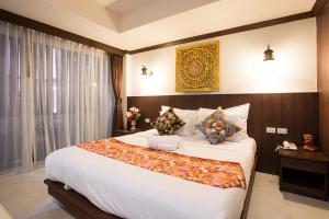 The Nine Hotel @ Ao Nang, Hotels  Ao Nang Beach - big - 21