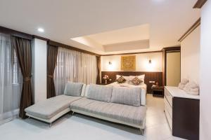 The Nine Hotel @ Ao Nang, Hotels  Ao Nang Beach - big - 55
