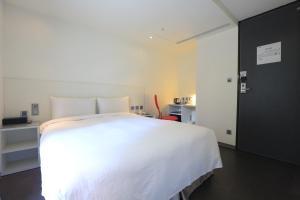 San Yon Hotel, Szállodák  Tajpej - big - 34
