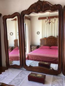 Sandy Beach House 14, Prázdninové domy  Voroklini - big - 38
