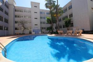 Frentemar Costa Calpe, Apartmanok  Calpe - big - 1