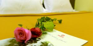 Hotel Metro, Hostince  Kumbakonam - big - 6