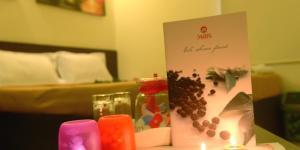 Hotel Metro, Hostince  Kumbakonam - big - 8