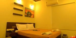 Hotel Metro, Hostince  Kumbakonam - big - 10