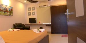 Hotel Metro, Hostince  Kumbakonam - big - 11