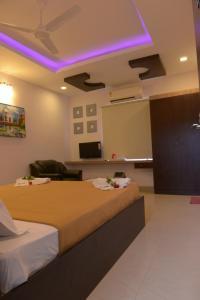 Hotel Metro, Hostince  Kumbakonam - big - 14