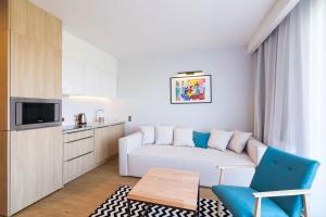 Baltin - Family Apartments