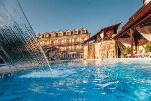 Marinus Hotel, Hotels  Kabardinka - big - 1
