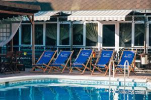 Marinus Hotel, Hotely  Kabardinka - big - 41