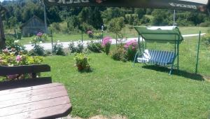 Guest House Milan, Pensionen  Jezerce - big - 88