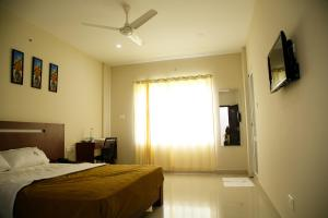 Dream Land Residency, Отели  Mananthavady - big - 6
