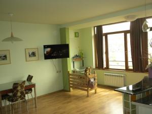 Ararat View Apartment, Апартаменты  Ереван - big - 15