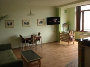 Ararat View Apartment, Апартаменты  Ереван - big - 16