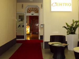 Centro Hotel Alzey, Отели  Альцай - big - 30