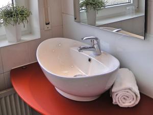 Centro Hotel Alzey, Отели  Альцай - big - 29