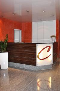 Centro Hotel Alzey, Отели  Альцай - big - 21