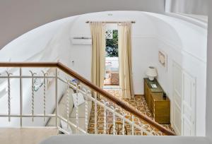 Villa Mariuccia Capri, Apartmanok  Capri - big - 43