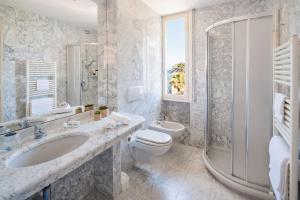 Hotel Golfo E Palme, Hotel  Diano Marina - big - 42