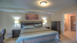 Discovery Bay Resort by kelownacondorentals, Apartments  Kelowna - big - 29