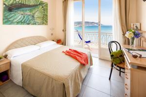 Hotel Golfo E Palme, Hotel  Diano Marina - big - 4