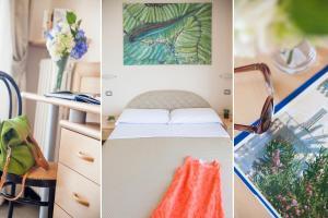 Hotel Golfo E Palme, Hotel  Diano Marina - big - 3