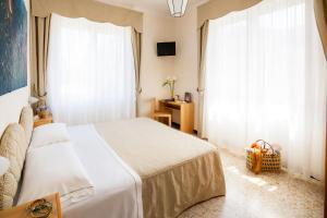 Hotel Golfo E Palme, Hotel  Diano Marina - big - 9