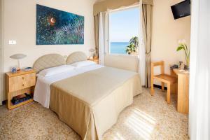 Hotel Golfo E Palme, Hotel  Diano Marina - big - 30