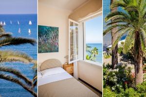 Hotel Golfo E Palme, Hotel  Diano Marina - big - 29