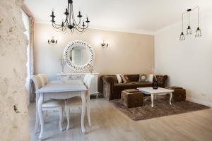 Apartments Satva, Ferienwohnungen  Vilnius - big - 1