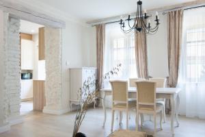 Apartments Satva, Апартаменты  Вильнюс - big - 28